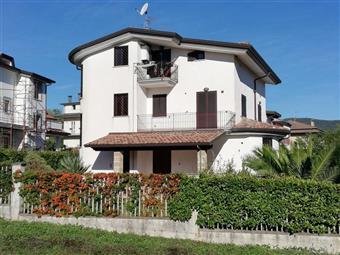 Villa in Via Astolfi, 6, Caiazzo