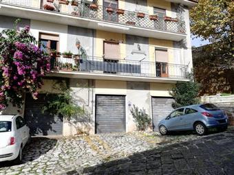 Quadrilocale in Via Umberto i, Caiazzo