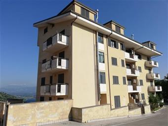 Appartamento in Via Selvetelle, Caiazzo