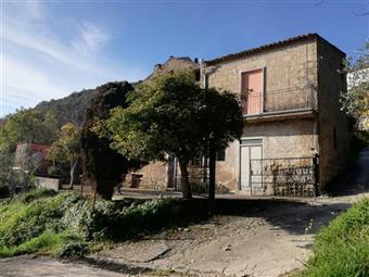 Rustico casale in Via Canale, Caiazzo