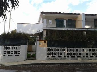 Villa a schiera, Lamezia Terme, in ottime condizioni