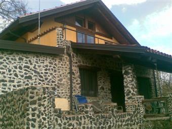 Casa singola, San Michele, Serrastretta