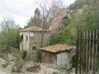 Villino, Parghelia, ristrutturato
