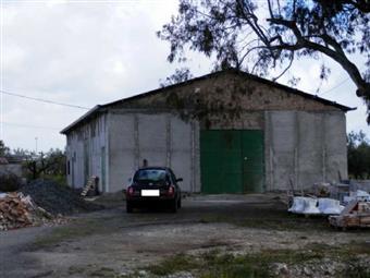 Capannone industriale, Sant'eufemia Lamezia, Lamezia Terme, in ottime condizioni