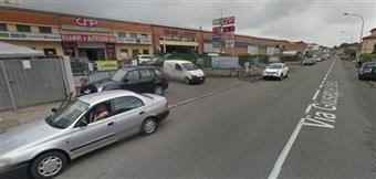 Capannone industriale in Corso Europa, Baia Del Re, Piacenza