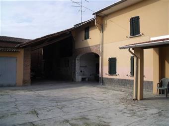 Colonica in Via Santimento, Santimento, Rottofreno