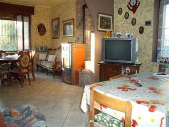 Casa singola in Via Corti, Santimento, Rottofreno