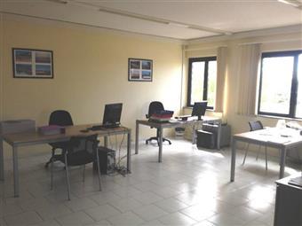 Ufficio in Caorsana, Piacenza