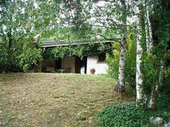 Villa in Via Buelli, Travo