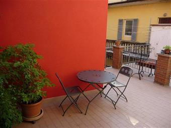 Trilocale in Via Campagna, Centro Storico, Piacenza
