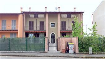 Quadrilocale in Via Soprani 20, Gossolengo