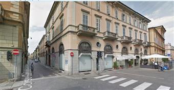 Garage / Posto auto in Corso Garibaldi Angolo Corso Vittorio Emanuele Ii, Centro Storico, Piacenza