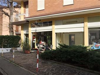 Negozio in Via Bozzini, Raffalda, Piacenza