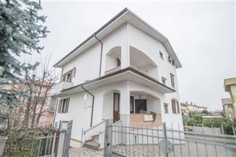 Villa in Via Fornace, Gossolengo