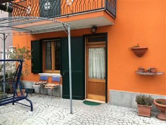 Casa singola in Via Mazzini, Calendasco