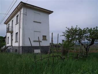 Casa singola in Strada Cantone, Tavernago Verdeto, Agazzano