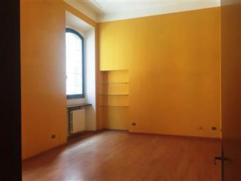 Ufficio in Via Mandelli, Centro Storico, Piacenza