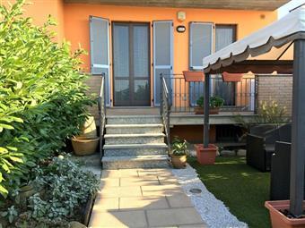 Trilocale in Via Unità D'italia, Centora, Rottofreno