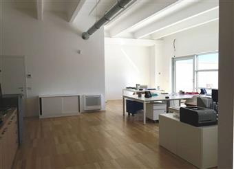 Ufficio in Corso Europa, Zona Stadio, Piacenza