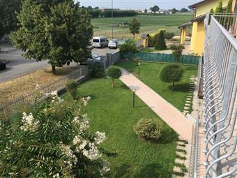 Quadrilocale in Via Dei Tigli, Gazzola, Gazzola