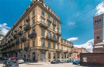 Albergo in Via Rivarolo 3, Centro, Giardini Reali, Repubblica, Torino