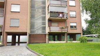 Bilocale in Via Genova 42, Volpiano