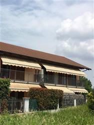 Villa a schiera in Strada Comunale Di Villaretto 169, Falchera Villaretto, Torino