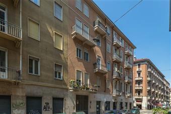 Appartamento in Via Artisti 16, Vanchiglia,vanchiglietta, Torino