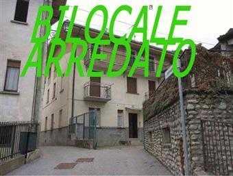 Bilocale in Cassina Valsassina, Moggio