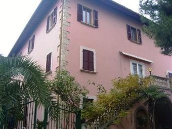 Villa in Zona Valli, San Pietro, Ascoli Piceno