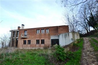 Villa in Via Falcone, Sant'angelo Zona Industriale, Acquaviva Picena