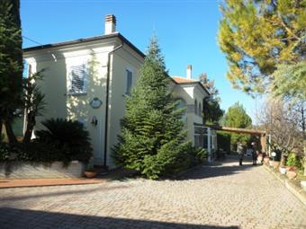 Villa in Via Spiagge, Monteprandone