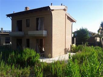 Villa in Via Santa Rita, San Benedetto Del Tronto