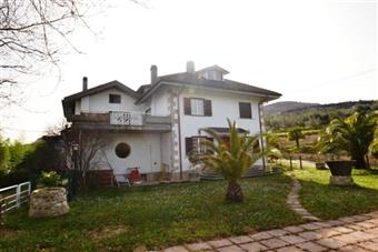 Villa in Ascoli Piceno, Oleificio Panichi, Ascoli Piceno