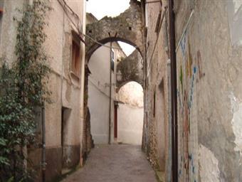 Trilocale, Castelforte, ristrutturato