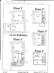 Casa semi indipendente in Via Da Bormida, Castelforte