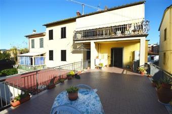 Appartamento indipendente, Sant'angelo In Campo, Lucca, abitabile