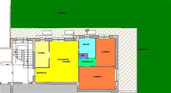 Trilocale, Chiatri Puccini, Lucca, in nuova costruzione