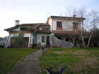 Villa, Balbano, Lucca, abitabile