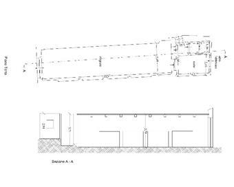 Attività commerciale, Centro Storico, Lucca, da ristrutturare