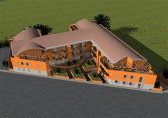 Trilocale, Arancio, Lucca, in nuova costruzione