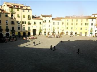 Quadrilocale, Centro Storico, Lucca, abitabile