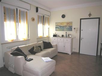 Appartamento indipendente, Ss. Annunziata, Lucca, in ottime condizioni