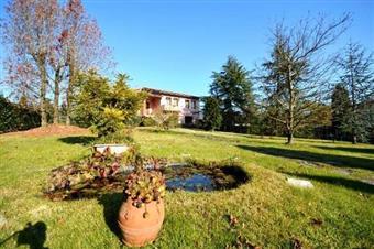Villa, Monte San Quirico - Vallebuia, Lucca, abitabile