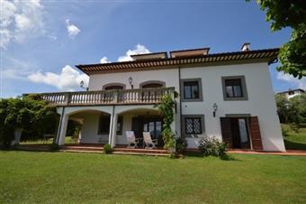 Villa, Pieve Santo Stefano, Lucca, in ottime condizioni