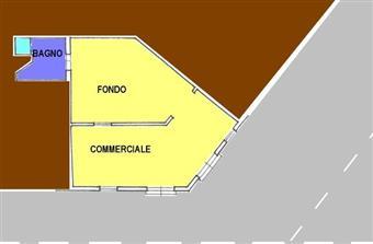 Attività commerciale, Arancio, Lucca, abitabile