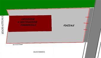 Attività commerciale, San Lorenzo a Vaccoli, Lucca, abitabile