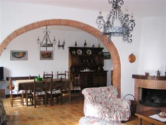 Terratetto, Fornace, Montecarlo, abitabile