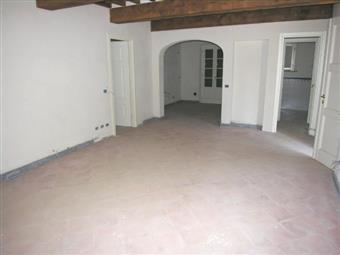 Villa a schiera, Mutigliano, Lucca, in nuova costruzione