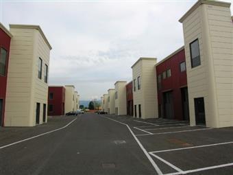 Capannone industriale, San Filippo, Lucca, in nuova costruzione